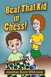 Chess book for the raw beginner